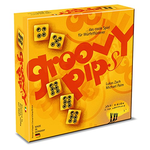 9783941345218: Groovy Pips