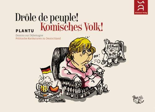 9783941362116: Komisches Volk