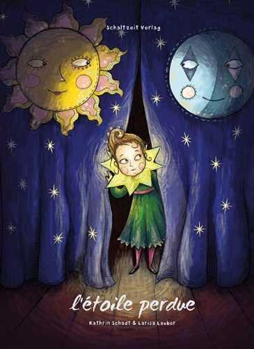 9783941362567: L'Étoile Perdue