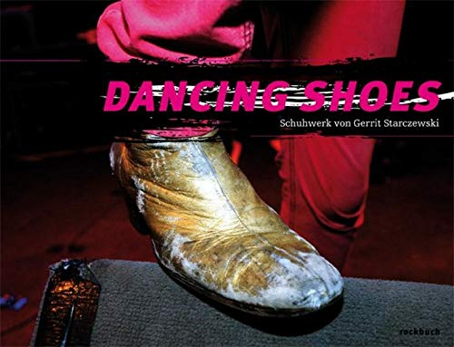9783941376076: Dancing Shoes