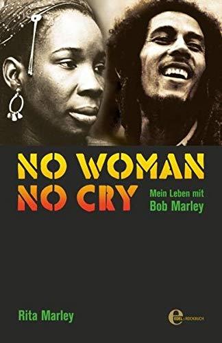 9783941376182: No Woman No Cry