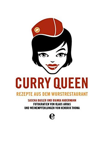 9783941378865: Curry Queen