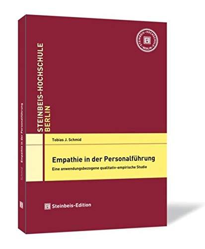 9783941417427: Empathie in der Personalführung