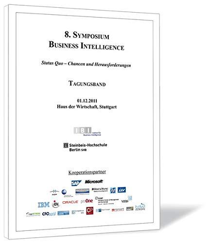 9783941417984: 8. Symposium Business Intelligence