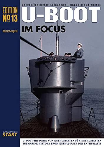 U-Boot im Focus 16; Luftfahrtverlag Start NEU /& Edition No