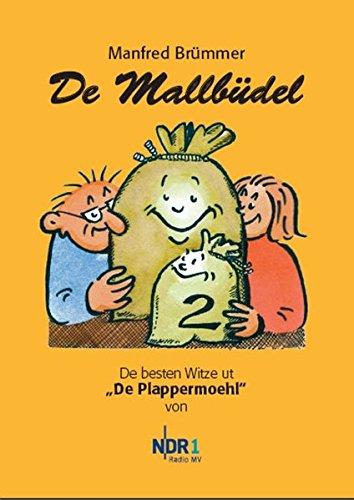 9783941452039: De Mallbüdel 02