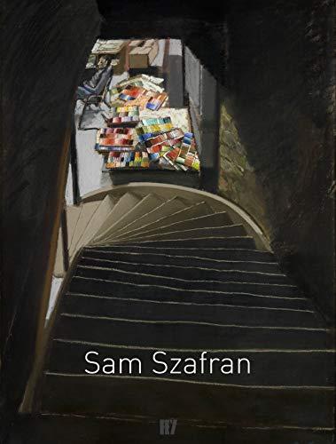 Sam Szafran: Julia/Spies; Drost