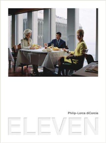 9783941459298: Philip-Lorca diCorcia: Eleven
