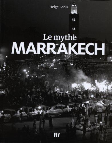 Le Mythe Marrakech: Helge Sobik