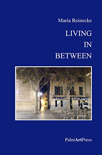 9783941524224: Living-in-Between