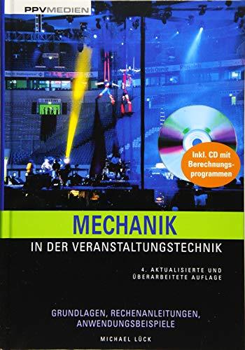 Mechanik in der Veranstaltungstechnik: Michael Lück