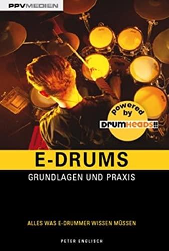 E-Drums: Peter Englisch