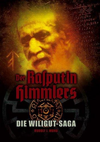 9783941538603: Der Rasputin Himmlers