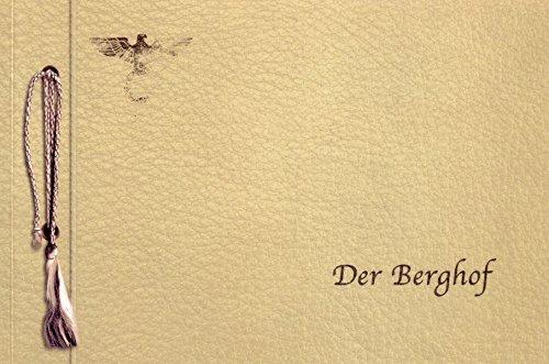9783941538634: Der Berghof in Farbe