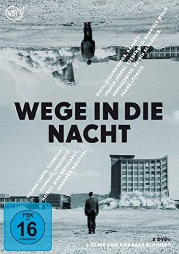 9783941540118: Wege in die Nacht [2 DVDs] [Alemania]