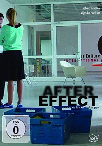 9783941540149: After Effect [Alemania] [DVD]