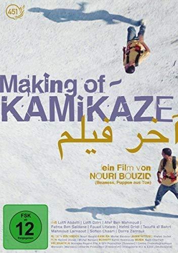 9783941540170: Making of Kamikaze ( Making of, le dernier film ) ( Making off ) [ NON-USA FORMAT, PAL, Reg.0 Import - Germany ]
