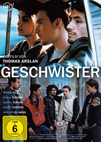 9783941540354: Brothers and Sisters ( Geschwister - Kardesler ) ( Brothers & Sisters ) [ NON-USA FORMAT, PAL, Reg.0 Import - Germany ]