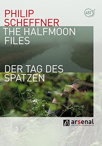 Philip Scheffner: The Halfmoon Files & Der Tag (DVD)