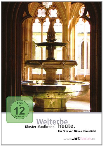 9783941545069: KLOSTER MAULBRONN Welterbe heute. artface.tv [Alemania] [DVD]