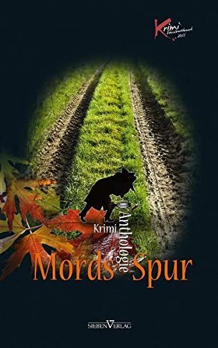 9783941547698: Mords Spur (German Edition)