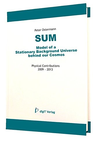 SUM - Model of a Stationary Background Universe Behind Our Cosmos: Peter Ostermann