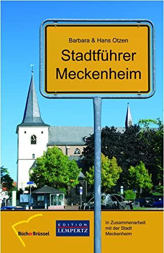 9783941557598: Stadtf�hrer Meckenheim