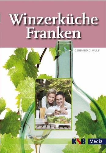 9783941564237: Winzerküche Franken