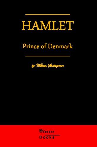 9783941579026: Hamlet, Prince Of Denmark