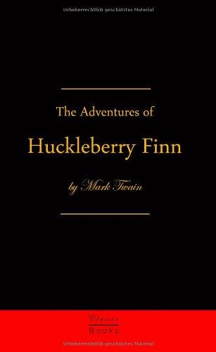 9783941579064: Adventures Of Huckleberry Finn: Tom Sawyer's Comrade