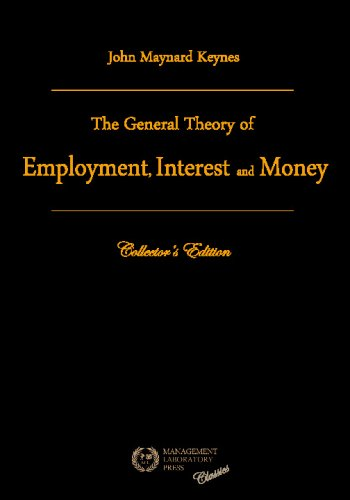 9783941579286: The General Theory Of Employment, Interest And Money