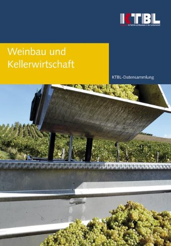 9783941583351: Weinbau und Kellerwirtschaft