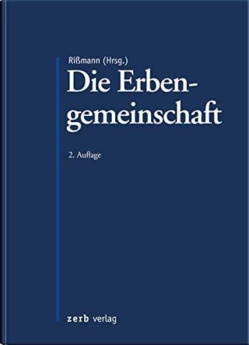 Die Erbengemeinschaft: Jürgen Damrau
