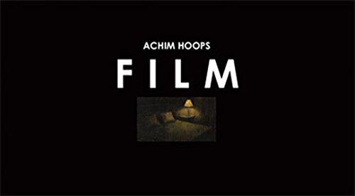 9783941613270: Achim Hoops: Film