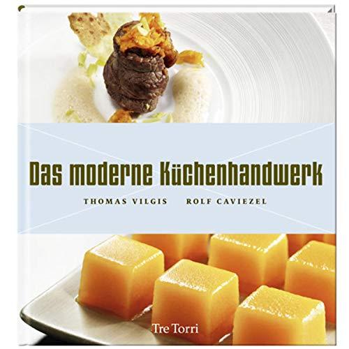 9783941641570: Das moderne Küchenhandwerk