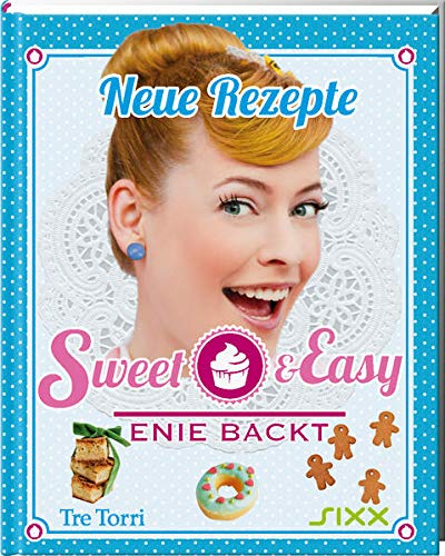 9783941641952: Sweet & Easy - Enie backt