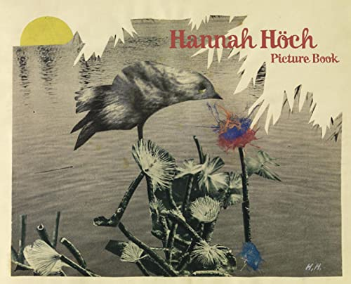 9783941644137: Hannah Höch: Picture Book