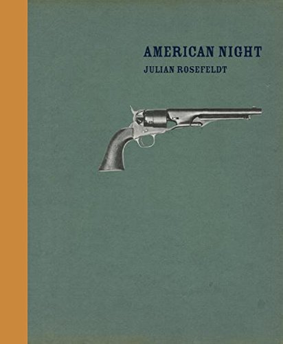 Julian Rosefeldt: American Night: Rosefeldt, Julian and