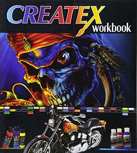 9783941656031: Createx Workbook
