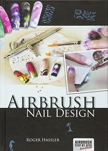 9783941656055: Airbrush Nail Design