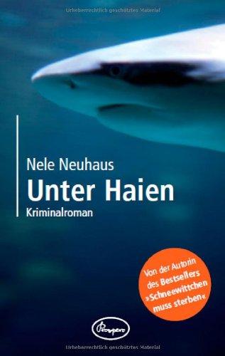 9783941688049: Unter Haien