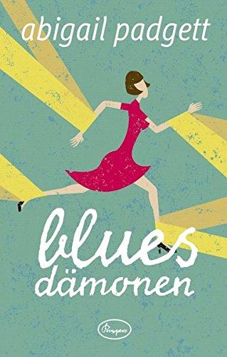 9783941688384: Blue's D�monen