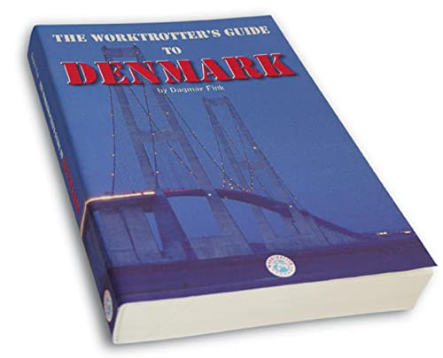 9783941696020: The Worktrotter's Guide to Denmark