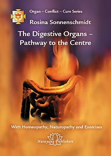 9783941706545: Digestive Organs - Pathway to the Centre