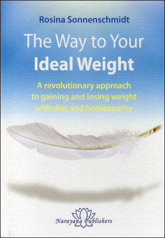 9783941706781: The Way to Your Ideal Weight