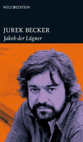 9783941711167: Jakob der Lügner