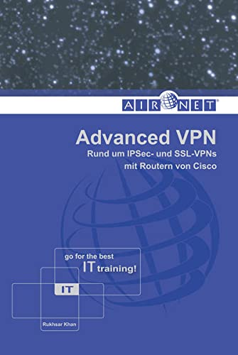 Advanced VPN: Rukhsar Khan