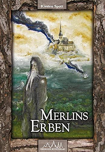 9783941757301: Merlins Erben