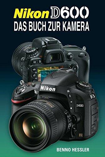 9783941761322: Nikon D600