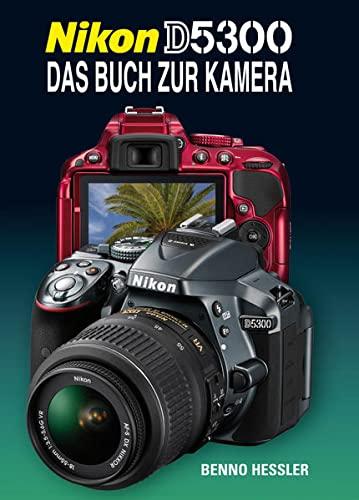 9783941761476: Nikon D5300